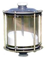 Фильтр молочный Ф-01 нерж. сталь