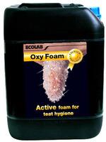 Активная пена Oxy foam D